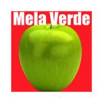 MELA VERDE Logo