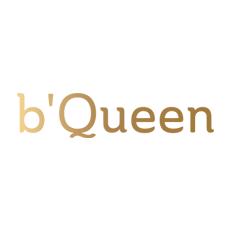 B'QUEEN Logo