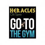 HERACLES Logo