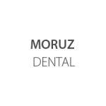 MORUZ DENTAL Logo