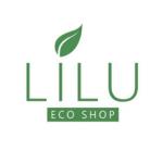 LILU ECO SHOP Logo