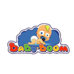 BABY BOOM Logo