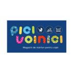 PICI VOINICI Logo