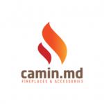 CAMIN.MD Logo