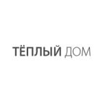 ТЁПЛЫЙ ДОМ Logo