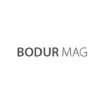 BODUR MAG Logo
