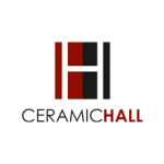 CERAMIC HALL Logo