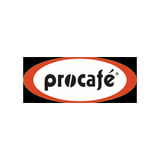 PROCAFE Logo