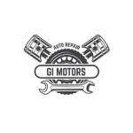 GI MOTORS Logo