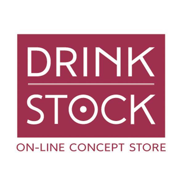 DRINK STOCK Logo