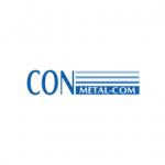 CONMETAL-COM Logo