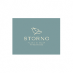 STORNO PASTA& PIZZA Logo