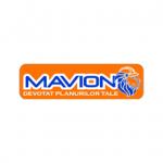 MAVION Logo