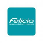 FARMACIA FELICIA Logo