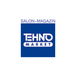 TEHNO MARKET Logo