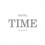 TIME HOTEL/TIME SPA Logo