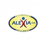 FITNESS & WELLNESS CLUB ALEXIA Logo