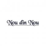NOU DIN NOU Logo