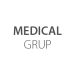 MEDICAL ON GRUP Logo