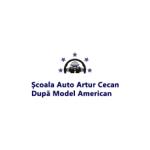 ARTUR CECAN Logo