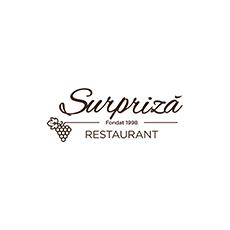 SURPRIZA Logo
