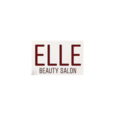 SALON ELLE Logo