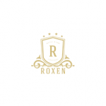 ROXEN CAFE-BAR Logo