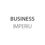 BUSINESS IMPERIU  Logo