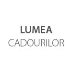 STOP LUMEA CADOURILOR Logo