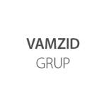 VAMZID GRUP Logo