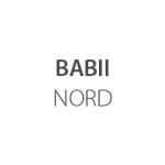 BABII NORD Logo