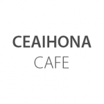 CEAIHONA CAFÉ Logo