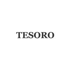 TESORO MIO Logo