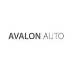 AVALON AUTO Logo