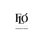 FLO THE HOUSE OF FASHION Logo