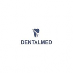 DENTALMED Logo