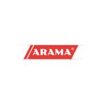 ARAMA R Logo