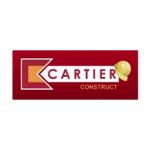 CARTIER CONSTRUCT Logo