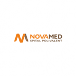 CLINICA NOVAMED Logo