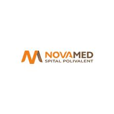 CLINICA NOVAMED Logo