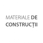 MATERIALE DE CONSTRUCȚII Logo