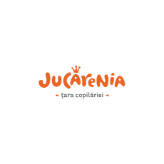 JUCĂRENIA Logo