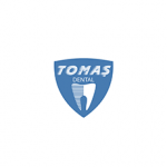 TOMAȘ DENTAL Logo