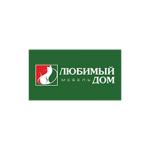 ЛЮБИМЫЙ ДОМ Logo