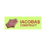 IACOBAS CONSTRUCT Logo