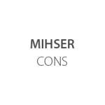 MIHSER CONS Logo