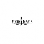 FOOD MAFIA Logo