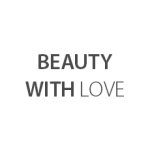 BEAUTY WITH LOVE Logo