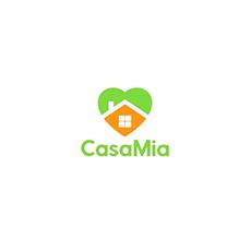 CASA MIA BIMBO Logo