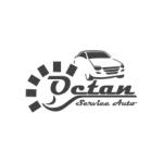 OCTAN SERVICE AUTO Logo